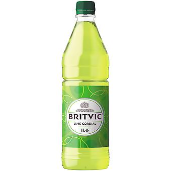 Britvic Lime Cordial