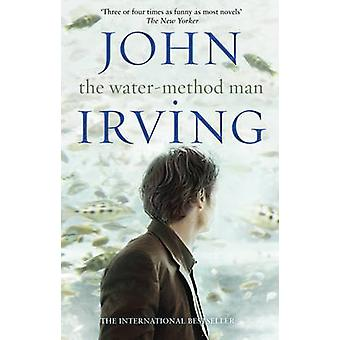 The Water-method Man by John Irving - 9780552992077 Book
