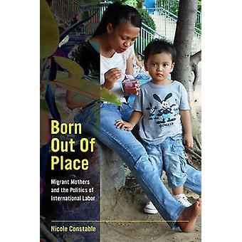 場所 - 移民の母親と国際政治から生まれた