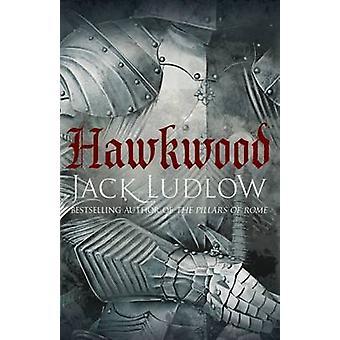 Hawkwood Jack Ludlow - 9780749019631 kirja