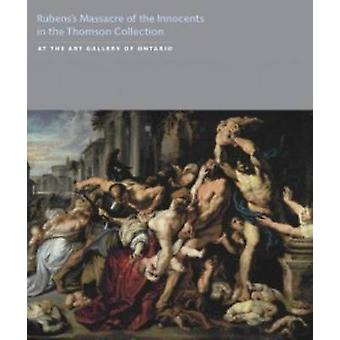 Rubens's Massacre of the Innocents in the Thomson Collection - In the