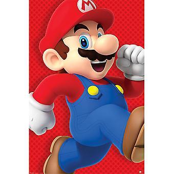 Super Mario Poster