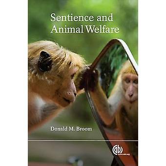 Waarnemingsvermogen en dierenwelzijn door Donald M. Broom - 9781780644042 boek