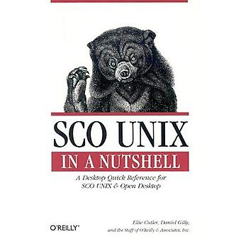 SCO-UNIX auf den Punkt gebracht: Eine Desktop-Kurzübersicht für SCO UNIX und Open Desktop