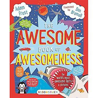 Le livre génial de Awesomeness