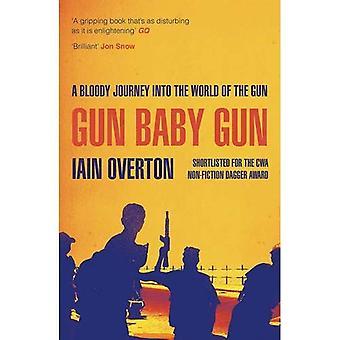 Pistool Baby Gun: Een bloedige reis naar de wereld van het pistool