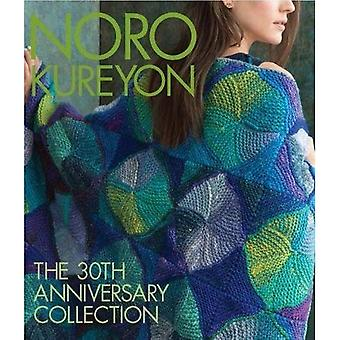 Noro Kureyon: The 30th�Anniversary Collection (Knit�Noro Collection)