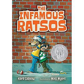 Den ökända Ratsos