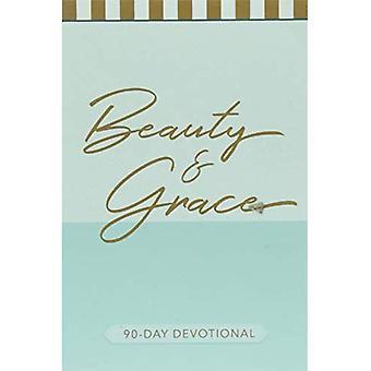 Schoonheid en gratie: 90-daagse devotionele