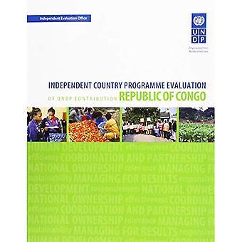 Évaluation des résultats de développement - République du Congo (Second Assessment): évaluation du Programme pays indépendant de la Contribution du PNUD