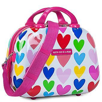 Resa kvinnans väska 130635 polykarbonat