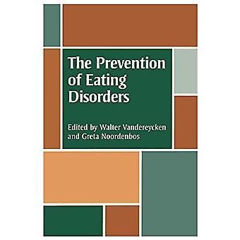 Forebygging av spiseforstyrrelser - etisk - juridisk - og personlig er
