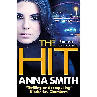 De Hit - een aangrijpend - stenig thriller, dat zal u vastgehaakt uit