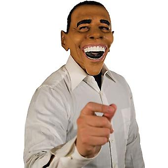 Obama Mask For Adults - 18711
