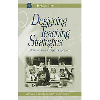 グリア ・ r ・ ダグラスによる応用行動分析システム アプローチの指導方法の設計