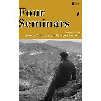 Fire seminarer af Heidegger & Martin