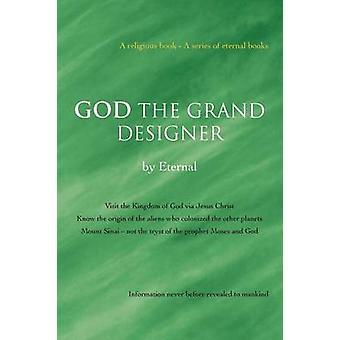 Het Grand ontwerper bezoek het Koninkrijk van God Via Jezus Christus God weet de oorsprong van de vreemdelingen die gekoloniseerd van de andere planeten berg Sinaï door eeuwige