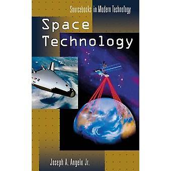 Ruimtetechnologie door Angelo & Joseph