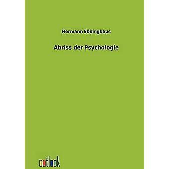 Abriss der Psychologie esittäjä Ebbinghaus & Hermann
