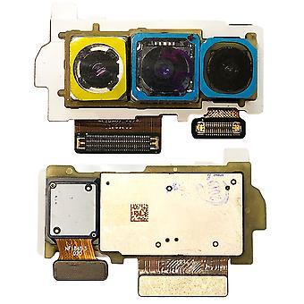 Główny aparat główny dla Samsung Galaxy S10 G973F części zamienne naprawa wymiana