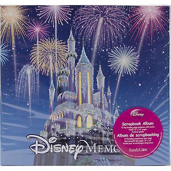 SandyLion Disney Post Związany Album 12