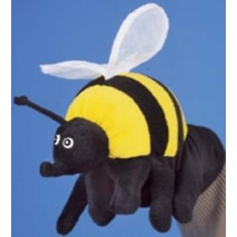 Jolly Phonics Puppet  Bee by Sara Wernham