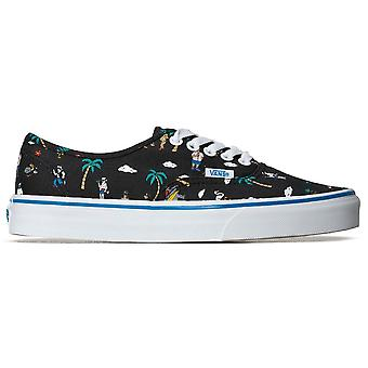 VANS Authentic VN0A38EMMQ2 universal scarpe unisex di all anno