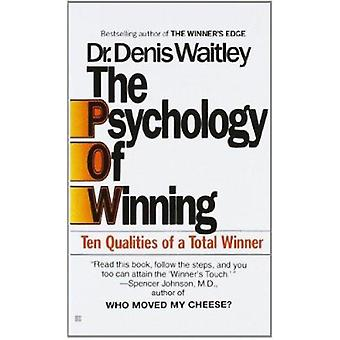 The Psychology of Winning by Denis E. Waitley - 9780425099995 Book
