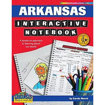 Arkansas Interactive Notebook - A Hands-On Approach to Learning about