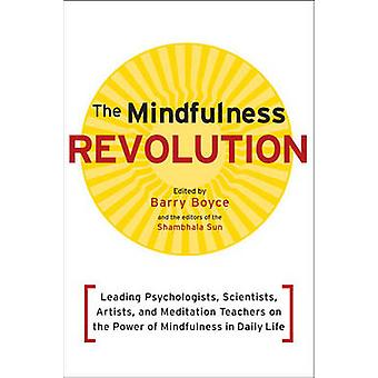 The Mindfulness Revolution - Leading Psychologists - Scientists - Arti