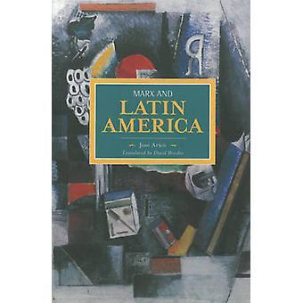 Marx and Latin America by Jose M. Arico - David S. Broder - 978160846