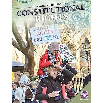 Constitutional Rights by Jill Sherman - 9781680782417 Book
