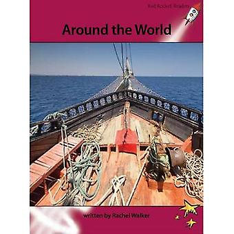 Around the World by Rachel Walker - 9781927197752 Book