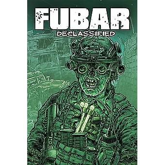 FUBAR - Declassified by Jeff McComsey - 9781934985441 Book