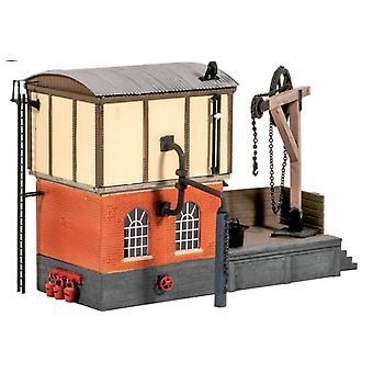 Ratio 540 locomotief onderhoud depot