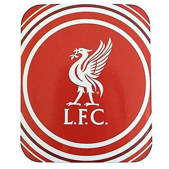 Liverpool Fleece Blanket PL