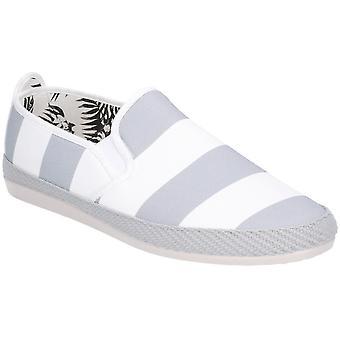 Flossy Mens Ninfa Slip On Casual Summer Pump Shoes