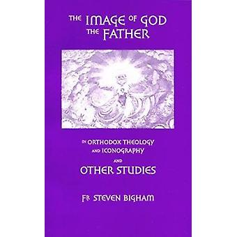 Image of God the Father in Orthodox Iconography and Other Studies by