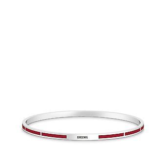 Stanford University armband in Sterling Zilver ontwerp door BIXLER