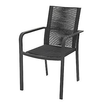 Aéroport7 - France Chaise de jardin de papillon  Noir Chaises de jardin