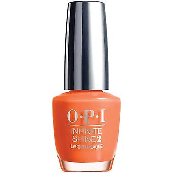 OPI Infinite Shine endurance race naar de finish-Infinite Shine 10 dag slijtage 15ml (ISL06)