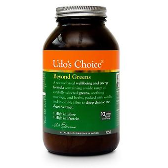 Udo's Choice Beyond Greens 255g (FMD002)