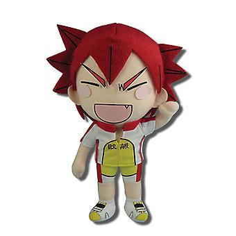 Plush - Yowamushi Pedal - New Naruko 8'' Toys Soft Doll ge52700