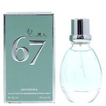 Pomellato 67 Artemisia Eau de Toilette 30ml EDT Spray