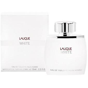 Lalique wit toilet water
