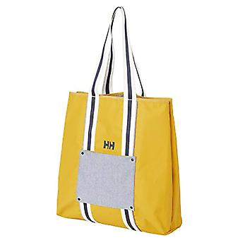 Helly Hansen Travel Beach Tote-Unisex aikuinen keltainen laukku (Essential Yellow) 36x24x45 cm (W x H L)