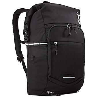 Thule 100070 - Unisex Bicycle Backpack Adult - Black - M