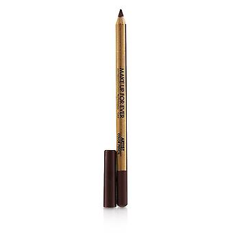Make Up For Ever Artist Color Pencil - # 708 Universal Earth - 1.41g/0.04oz