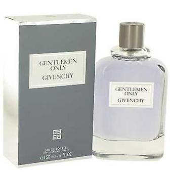 Gentlemen Only By Givenchy Eau De Toilette Spray 5 Oz (men) V728-516508