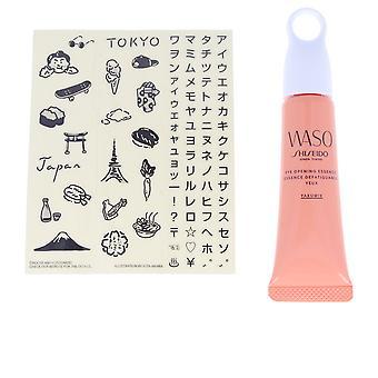 Shiseido Waso Eye Öffnung Essenz 20 Ml für Frauen